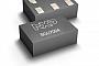 Новые малошумящие GPS-усилители компании NXP обеспечивают динамическое подавление сигналов мощных передатчиков