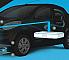 Qualcomm Halo зарядит ваш электромобиль без проводов, даже в движении