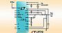 Linear Technology представила понижающий конвертер с выходным током 15 А, дифференциальным усилителем датчика тока и внешней синхронизацией