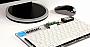 Nordic Semiconductor демонстрирует первую в мире комбинацию Bluetooth мыши и клавиатуры