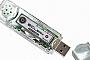 В НПК «Рэлсиб» завершена разработка нового автономного регистратора температуры серии EClerk-USB