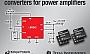 Texas Instruments представляет DC/DC преобразователи для усилителей мощности 2G, 3G и 4G