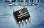 Microchip добавила в семейство RTC микросхему MCP7940M