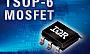 International Rectifier анонсировала первые приборы из новейшей серии MOSFET транзисторов в корпусе TSOP-6