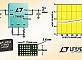 Модуль понижающего преобразователя напряжения LTM8029 потребляет ток 5 мкА