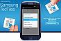 Samsung демонстрирует программируемые NFC-наклейки TecTiles