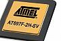 Atmel представила первый микропроцессор с перенастраиваемой конфигурацией для аэрокосмической сферы