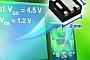 Новые мощные MOSFET транзисторы компании Vishay имеют самое низкое в отрасли сопротивление открытого канала