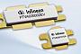 Новый 500-Вт мощный ВЧ транзистор для импульсных устройств имеет коэффициент усиления 18 дБ и КПД 64% на частоте 450 МГц