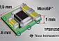 Texas Instruments представила самый миниатюрный в отрасли модуль повышающего DC/DC преобразователя для смартфонов и планшетов