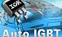 International Rectifier начала выпуск 600-вольтовых IGBT с высокой удельной мощностью