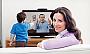 Logitech TV Cam HD - Skype в вашем телевизоре