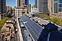 В Сиднее смонтируют самый большой в Австралии массив солнечных панелей, расположенных на крышах