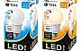 TESS предлагает всенаправленные 7-ваттные светодиодные лампы по цене US$9.9