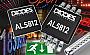 Diodes выпустила компактный линейный драйвер светодиодов AL5812