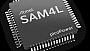 Atmel выпускает микроконтроллеры с ядром Cortex-M4, имеющие низкое энергопотребление и высокую эффективность