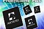 Anadigics расширила семейство усилителей мощности ProEficient двухполосными приборами