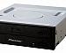 Pioneer продемонстрировала первый в мире привод, читающий диски BDXL, BD, DVD, CD на скорости 15x