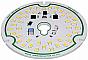 Acrich2 демонстрирует рекордную эффективность светодиодных модулей переменного тока