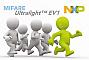 NXP выпускает новое поколение микросхем для бумажных смарт-билетов