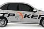 Технология радиопеленгации теперь начала применяться в автомобильной отрасли