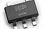 LDO регулятор в миниатюрном корпусе SOT753 обеспечивает ток до 300 мА