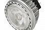 Cree анонсировала революционную светодиодную замену галогенным лампам MR16