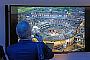 Состоялся коммерческий дебют технологии квантовых точек в новых телевизорах Sony