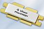 Infineon выпустила новый 1000-Вт LDMOS-транзистор для надежной работы в частотном диапазоне 960 - 1215 МГц
