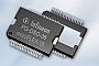 Infineon разработала гибкий 18-канальный ключ нижнего плеча, оптимизированный для управления трансмиссией