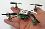 Always Innovating разработала летающую камеру MeCam