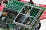 Приемопередатчики Atmel AT86RF233 поддерживают технологию измерения расстояния