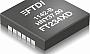 В семействе мостов UART-USB компании FTDI появилась микросхема с 12 выводами