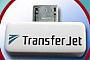 Беспроводной USB адаптер передает данные со скоростью 40 МБ/с без подключения к Wi-Fi