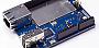 Arduino Yún - первый представитель серии Wi-Fi продуктов, объединивших Arduino с Linux