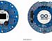 Набор Arduino Robot kit упрощает создание роботов