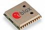 U-blox представила высокопроизводительный модуль GPS/ГЛОНАСС