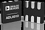Компания Analog Devices представила инновационные компоненты для диапазонов ВЧ и СВЧ