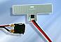 Безбатарейный RFID-переключатель совместим с коммерческими считывателями EPC C1G2
