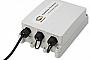 Новый двухпортовый пассивный хаб Power-over-Ethernet компании Microsemi предлагает экономичное решение, поддерживающее IEEE 802.3at