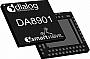 Wistron начала использовать микросхемы компании Dialog Semiconductor для многоточечных датчиков сенсорных экранов