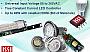 ISSI выпустила высокоэффективный однокаскадный контроллер светодиодов для ретрофитных ламп