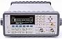 АКИП представляет модели частотомеров с пределом измерения от 0.001 Гц до 400 МГц