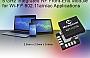 Microchip анонсировала новый 5 ГГц модуль обработки сигналов WLAN для приложений IEEE 802.11a/n/ac