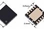 Toshiba разработала новый интеллектуальный ключ верхнего плеча в миниатюрном корпусе WSON10