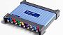 Первый восьми-канальный USB-осциллограф от АКИП