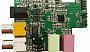 Wolfson Microelectronics выпускает звуковую карту для Raspberry Pi
