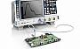 Прецизионная проверка интерфейса Ethernet с помощью осциллографов R&S RTO
