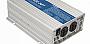 Инверторы ISI-501 c синусоидальным выходным напряжением для солнечных электростанций от Mean Well