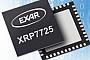 Компания Exar выпустила совместимую с Intel Node Manager программируемую микросхему управления питанием